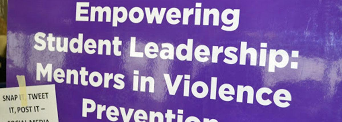 UNI Partners with Iowa Department of Education on School Violence Prevention